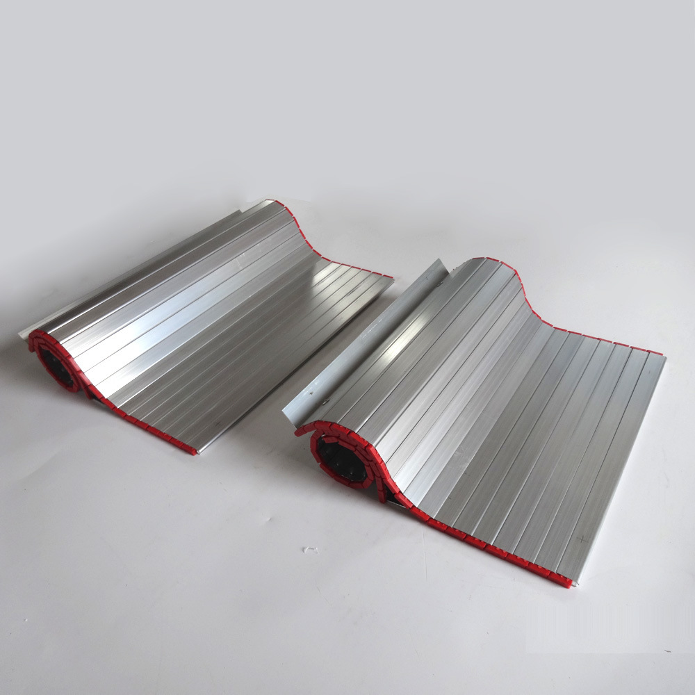 extruded aluminum apron covers pune