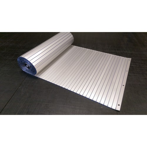 Flexible Aluminum Apron Cover Pune